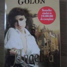 Angelica Marchiza Ingerilor - Anne Golon, 386391 - Roman dragoste