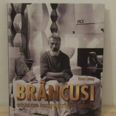 BRANCUSI ARTISTUL CARE TRANSGRESEAZA TOATE HOTARELE de DOINA LEMNY - Album Arta