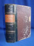 ALEXANDRE DUMAS - REGINA MARGOT ( 3 VOL )  - TRAD. P.M. GEORGESCU - 1856
