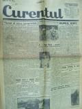 Curentul 29 noiembrie 1942 aviatie Hunedoara Gara de Nord Romanati Caracal