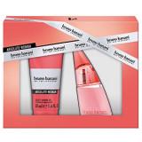Bruno Banani Absolute Woman Set 20+50 pentru femei - Parfum femeie, Apa de toaleta, 20 ml