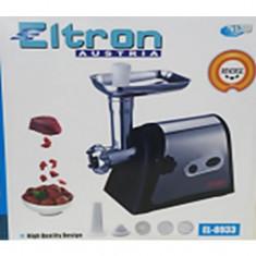Masina de tocat Eltron EL 8933 - Masina de Tocat Carne