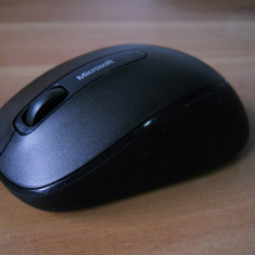 Mouse Microsoft Wireless 2000., Blue track