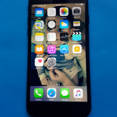 IPHONE 7, JET BLACK (NEGRU LUCIOS) - 256 GB - Telefon iPhone Apple, Negru Jet
