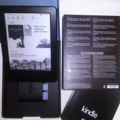 Kindle 7 Glare free