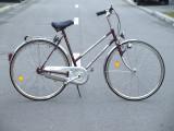 Bicicleta clasica - Radiant Krupp-Nirosta, 21, 3, 28