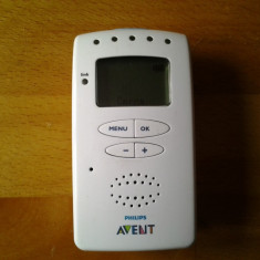 Baby Phone Philips Avent SCD 525 - Baby monitor