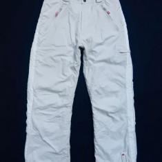 Pantaloni ski TCM Polar Dreams Recco Rescue System; 38/40, vezi dim.; ca noi - Echipament ski