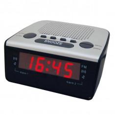 Ceas cu functie radio Happy Sheep CR932 - Radio cu ceas