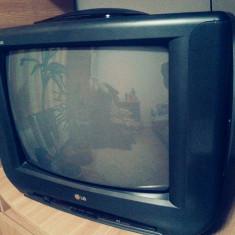 Televizor LG SoundMAX + telecomanda - Televizor CRT