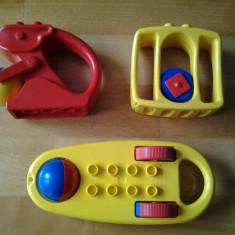 Lego Duplo, jucarii copii (3 bucati) - Jocuri Seturi constructie