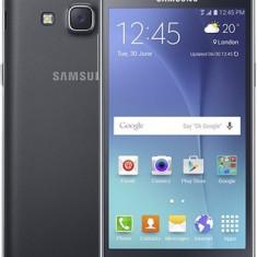 Samsung Galaxy J5 2016 16G Black - sigilat - Telefon Samsung, Negru, Vodafone, Dual SIM