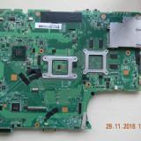 PLACA DE BAZA fUJITSU LIFEBOOK NH751 CODATA IN BIOS - Placa de baza laptop Fujitsu Siemens, G2, DDR 3
