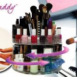 Suport pentru cosmetice Glam Caddy 200 spatii - Geanta cosmetice