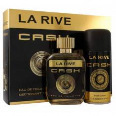 CASETA CASH MAN - Set parfum