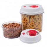 Set BG 3621 caserole pentru vidat alimente 4 piese - Caserola