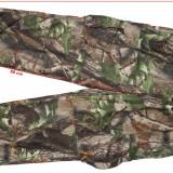 Pantaloni + pantaloni impermeabili vanatoare Deer Hunter, Deer-Tex, barbati, 48 - Imbracaminte Vanatoare, Marime: S
