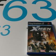 Jocuri PS2 Activision X-MEN ORIGINAL