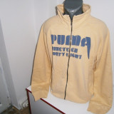 Bluzon barbati,marca PUMA,marimea XXXL,stare buna!
