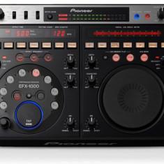 Vand PROCESOR DE EFECTE DJ - Pioneer EFX-1000