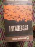 INTUNECARE, Alta editura, 1984, Cezar Petrescu