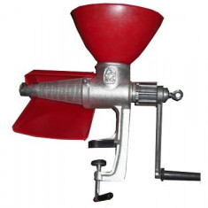 Masina profesionala pentru preparare suc de rosii