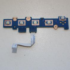 Placa buton pornire Samsung NP-RF710 RF-510 RF-511 Power BA92-06899A - Modul pornire
