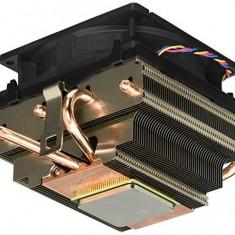 Noul Cooler AMD Wraith 4heatpipes model1 FM1 FM2 AM2 Am3 Am3+ 4 heat-pipes cupru, Pentru procesoare