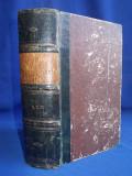 AL. DUMAS - QUEI PATRU-DECI SI CINCI ( 3 VOL ) - TRAD. GEORGE BARONZI -1856/1857