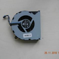 Cooler ventilator FUJITSU LIFEBOOK NH751 cp513502-01 - Cooler laptop Fujitsu Siemens