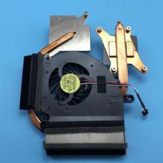Heatsink samsung RF510 RF410 RF710 RC530 RV530 RF508 RF711 r511 rf712 rf512 - Cooler laptop
