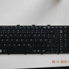 Tastatura Fujitsu Lifebook NH751 MP-09R76003D CP513253-01 - Tastatura laptop Fujitsu Siemens
