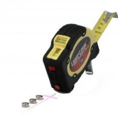 Nivela Laser multifunctionala 7, 5m - Nivela laser cu linii