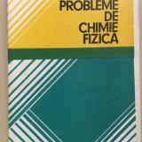 PROBLEME DE CHIMIE FIZICA - Ortansa Landauer - Carte Chimie