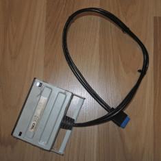 Cititor carduri SD CF MicroSD TF MemoryStick intern USB 3.0