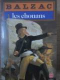 Les Chouans - Balzac ,386569