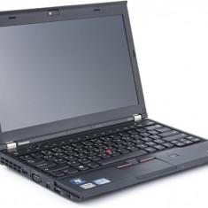 Laptop LENOVO Thinkpad x230, Intel Core i5-3320M 2.60 GHz, 4GB DDR3, 320GB SATA, Fara Unitate Optica, Grad B, Diagonala ecran: 12