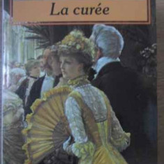 La Curee - Zola, 386612 - Carte in franceza