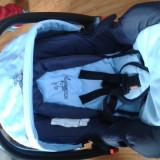 scoica bebelusi