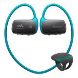 MP3 Player Sony Walkman NWZWS613L 4 GB Negru - Albastru