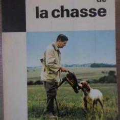 Dictionnaire De La Chase (dictionar De Vanatoare) - Tony Burnand, 386614 - Carti Agronomie