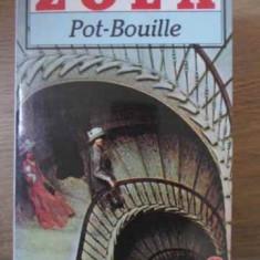 Pot-bouille - Zola, 386622 - Carte in franceza