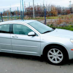 Chrysler sebring, An Fabricatie: 2008, Motorina/Diesel, 76250 km, 1997 cmc