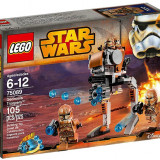 LEGO Star Wars Geonosis Troopers 105buc.