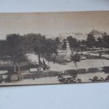 Braila Piata - Carte Postala Muntenia 1904-1918, Circulata, Printata