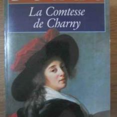 La Comtesse De Charny - Alexandre Dumas, 386624 - Carte Literatura Franceza