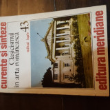 Mihai Ispir - Clasicismul in arta romaneasca - Carte Istoria artei