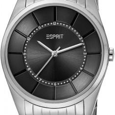 Ceas original Esprit ES104201005 nou cu eticheta si cutie - Ceas barbatesc Esprit, Casual, Quartz, Inox, Rezistent la apa