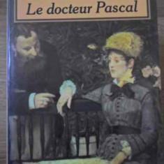 Le Docteur Pascal - Zola, 386601 - Carte in franceza