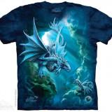 Tricou The Mountain - Dragon de mare (Mărime: S)